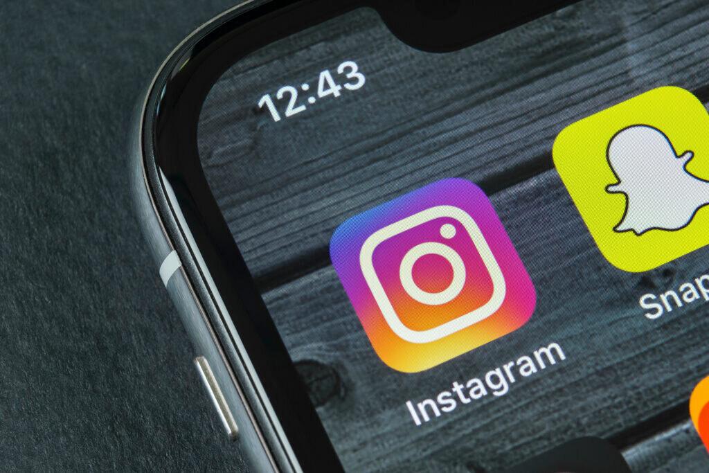 app per spiare Instagram