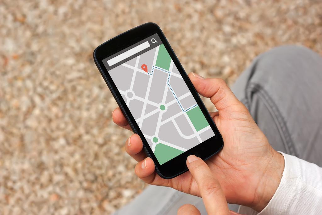 software per localizzare un telefono cellulare