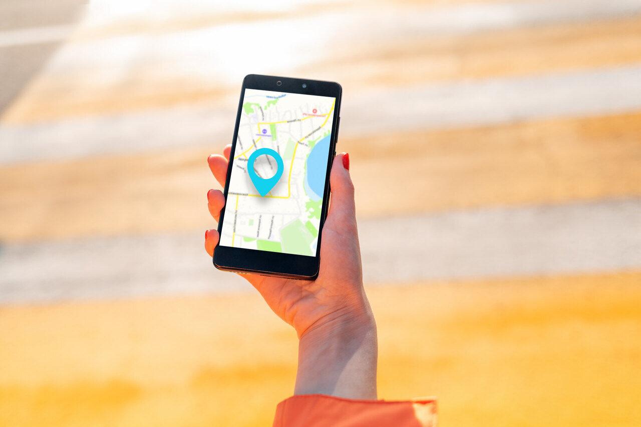 app per localizzare cellulare