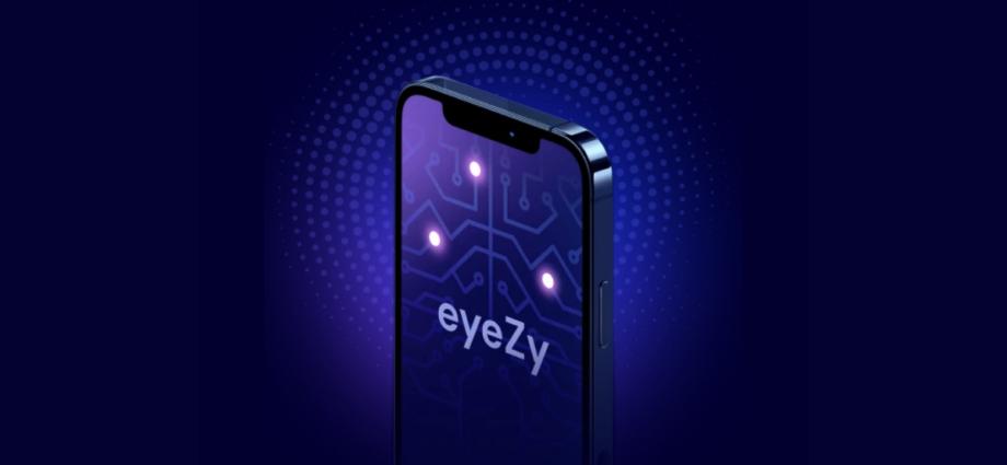 eyezy recensine